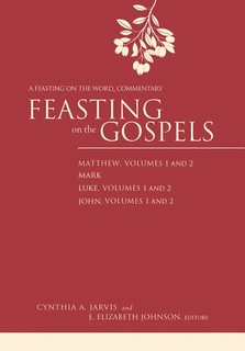 Feasting on the Gospels (7 Vols.)