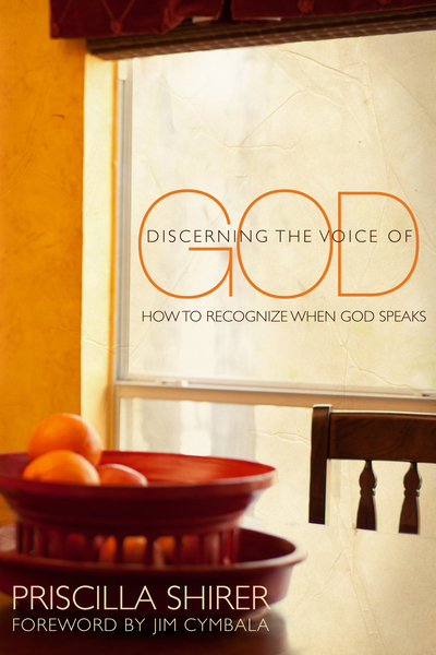 Discerning the Voice of God How to Recognize When He Speaks