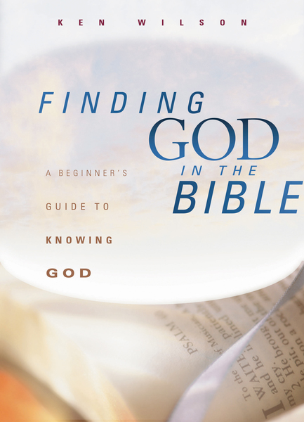 Finding God in the Bible A Beginner