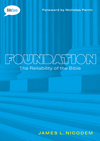 Foundation: The Reliability of the Bible
