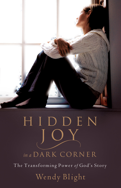 Hidden Joy in a Dark Corner The Transforming Power of God's Story