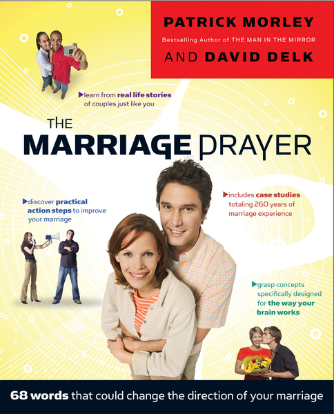 The Marriage Prayer 68 Words that Could Change the Direction of Your Marriage