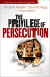 The Privilege of Persecution And Other Things the Global Church Knows That We Don't