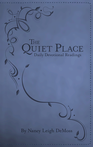 The Quiet Place Daily Devotional Readings