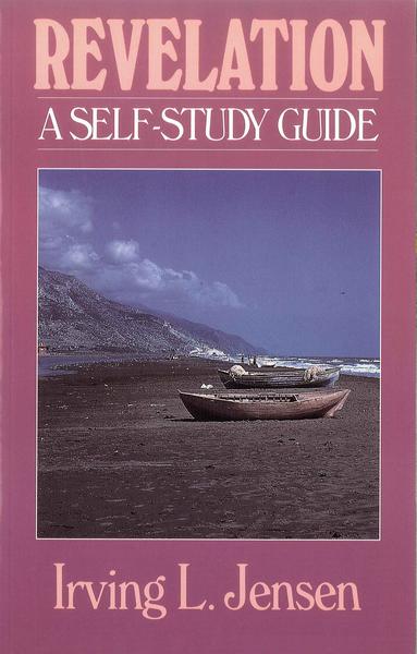 Revelation- Jensen Bible Self Study Guide