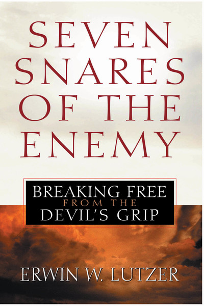 Seven Snares of the Enemy: Breaking Free From the Devil's Grip