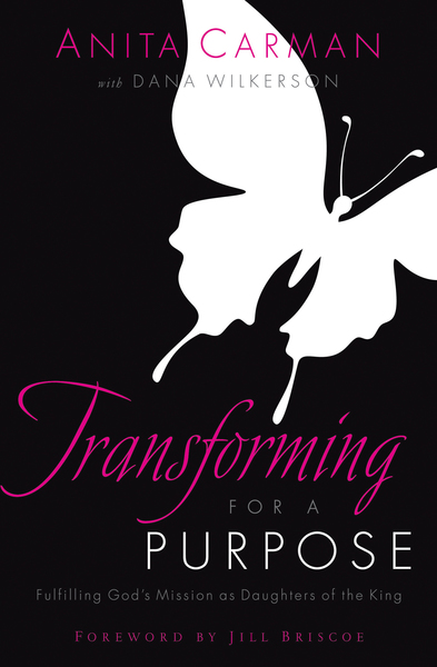 Transforming for a Purpose: Fulfilling God