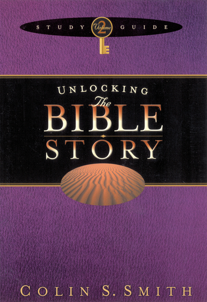 Unlocking the Bible Story Study Guide Volume 2