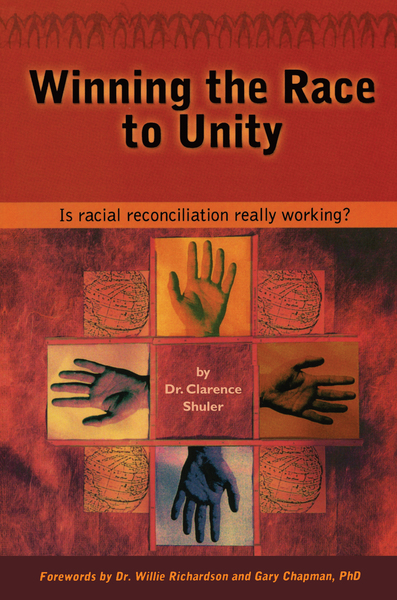Winning the Race to Unity Is Racial Reconciliation Really Working?