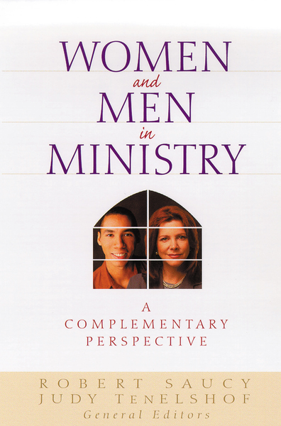 Women and Men in Ministry A Complementary Perspective