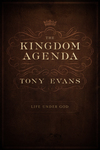 The Kingdom Agenda
