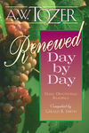 Renewed Day by Day Volume 1 Daily Devotional Readings