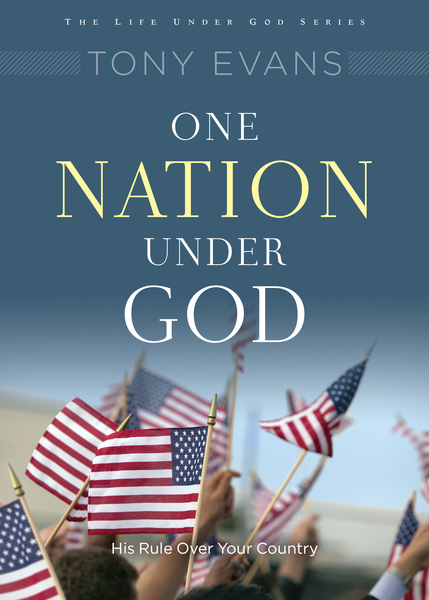 One Nation Under God His Rule Over Your Country