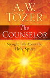 The Counselor Straight Talk About the Holy Spirit