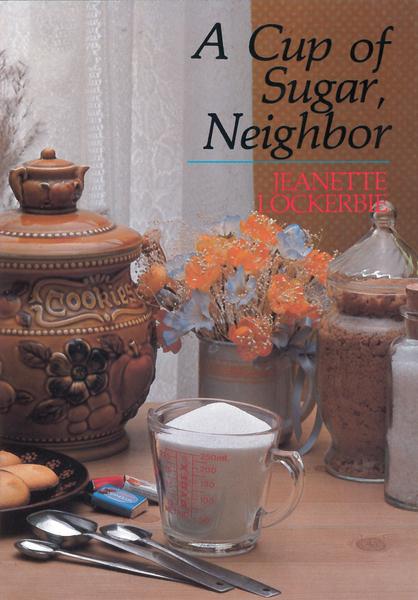A Cup of Sugar, Neighbor