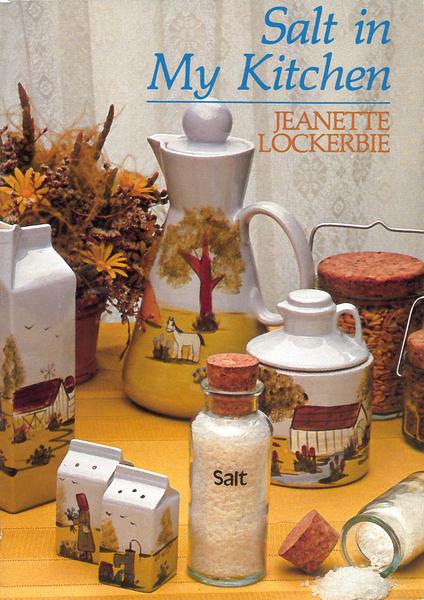 Salt In My Kitchen