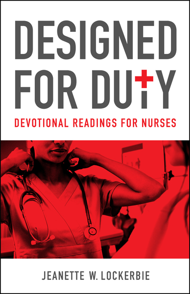 Designed for Duty Devotional Readings