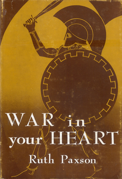 War in Your Heart