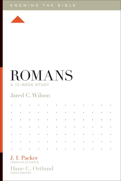 Romans A 12-Week Study