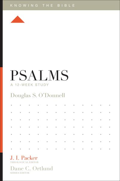 Psalms: A 12-Week Study