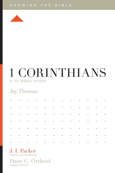 1 Corinthians: A 12-Week Study