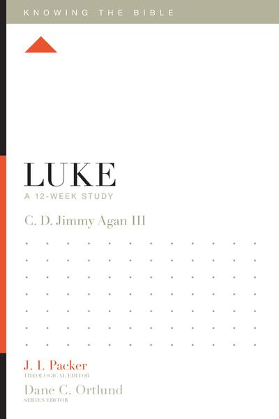 Luke: A 12-Week Study