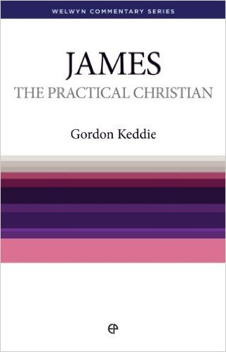 Welwyn Commentary Series - James - The Practical Christian