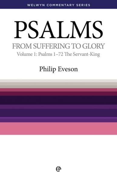 Welwyn Commentary Series - Psalms Vol 1