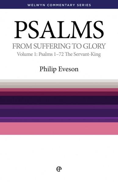 Welwyn Commentary Series - Psalms Vol 1