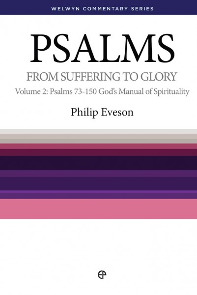 Welwyn Commentary Series - Psalms Vol 2