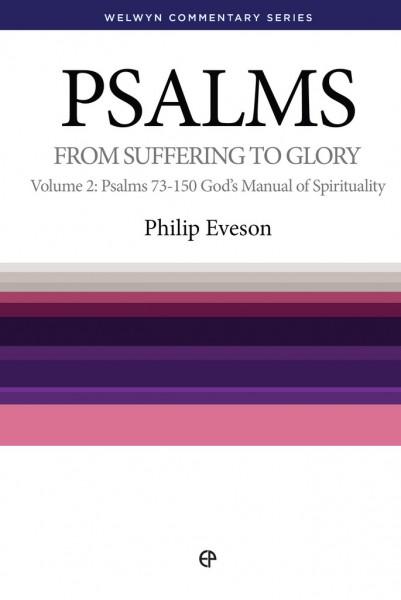 Welwyn Commentary Series - Psalms Vol 2