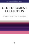 Welwyn Commentary Series - Old Testament Set (27 Vols.)