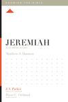 Jeremiah: A 12-Week Study