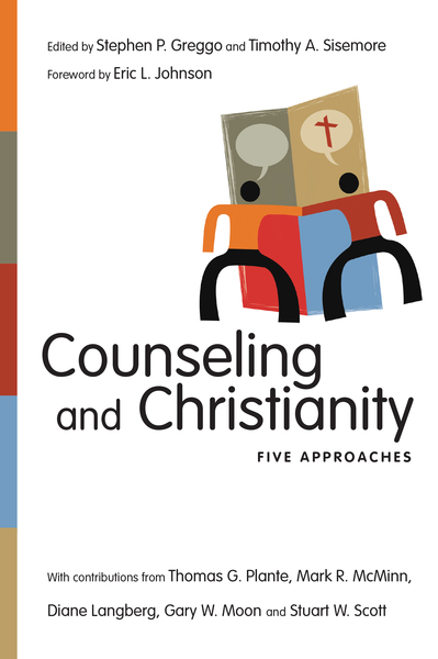 Counseling and Christianity Five Approaches