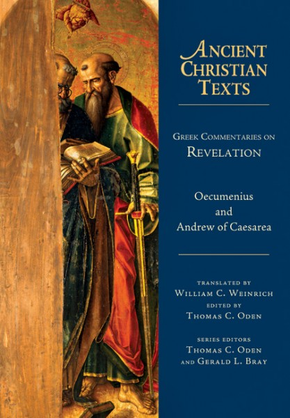 Commentaries On The Times: Greek Commentaries On Revelation