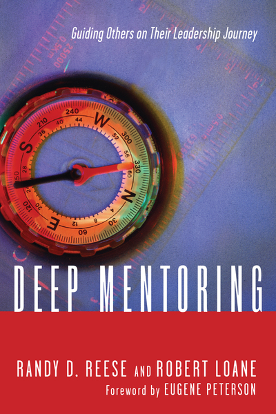Deep Mentoring Guiding Others on Their Leadership Journey