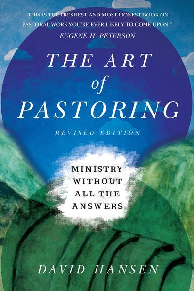 The Art of Pastoring Ministry Without All the Answers