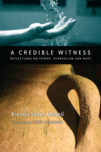 A Credible Witness Reflections on Power, Evangelism and Race