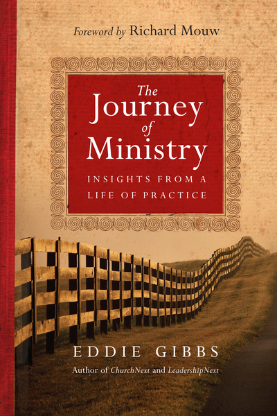 The Journey of Ministry Insights from a Life of Practice