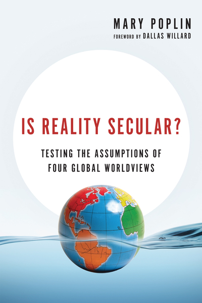 Is Reality Secular? Testing the Assumptions of Four Global Worldviews