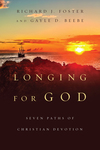 Longing for God Seven Paths of Christian Devotion