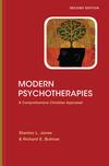 Modern Psychotherapies: A Comprehensive Christian Appraisal