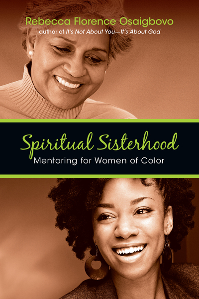 Spiritual Sisterhood Mentoring for Women of Color