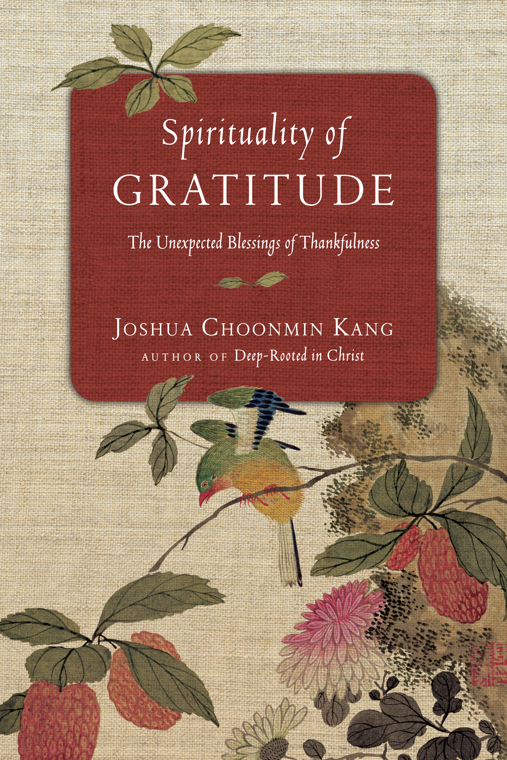 Spirituality of Gratitude The Unexpected Blessings of Thankfulness