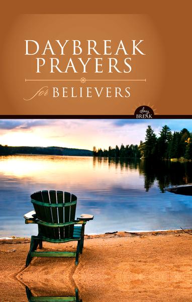 DayBreak Prayers for Believers, eBook