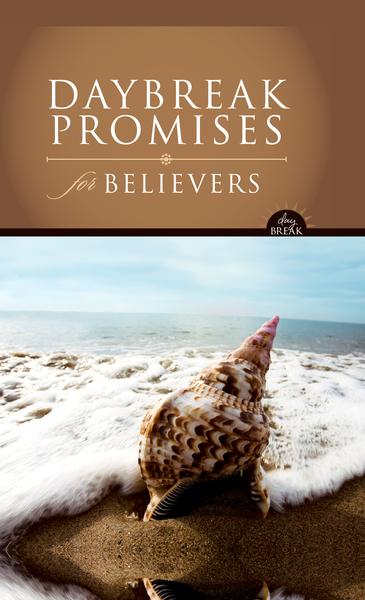 NIV, DayBreak Promises for Believers, eBook