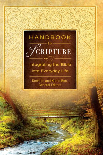 Handbook to Scripture, eBook