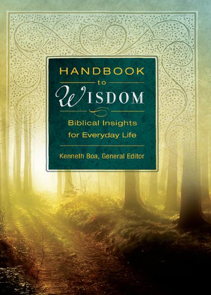 Handbook to Wisdom, eBook