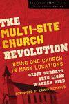 Multi-Site Church Revolution