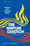 Rapture Question